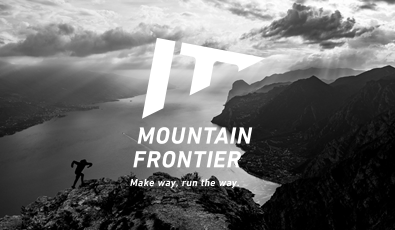 MountainFrontier ロゴ